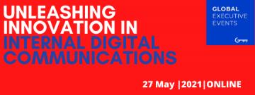 Unleashing Innovation in Internal Digital Communications