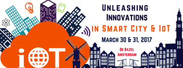 Unleashing Innovations in Smart City & IoT