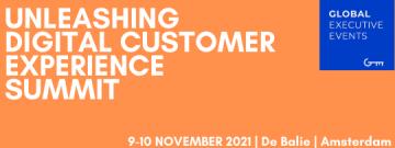 Unleashing Digital Customer Experience