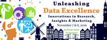 Unleashing Data Excellence, Innovations In Research, Insights & Marketing