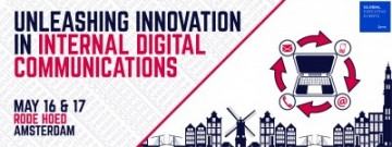 Unleashing Innovation Internal Digital Communications 2019