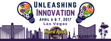 UNLEASHING INNOVATION LAS VEGAS