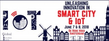 UNLEASHING INNOVATION IN SMART CITY & IOT