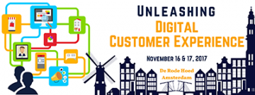 UNLEASH DIGITAL CUSTOMER EXPERIENCE