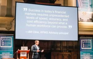 Unleashing Innovation In Finance