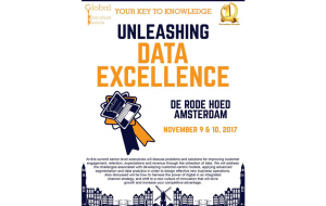 UNLEASHING DATA EXCELLENCE