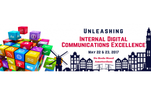 UNLEASHING INTERNAL DIGITAL COMMUNICATIONS EXCELLENCE