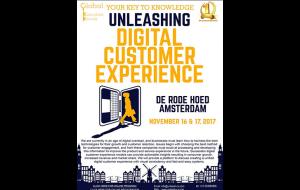 UNLEASH DIGITAL CUSTOMER EXPERIENCE