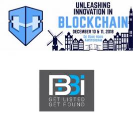 Blockchain Business Index