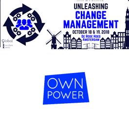 Ownpower – Change journeys that work