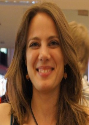 Myriam Piluso