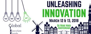 Unleashing Innovation Summit