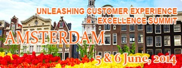 UNLEASHING CUSTOMER EXPERIENCE EXCELLENCE