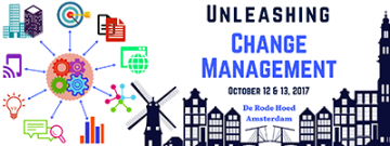 UNLEASHING CHANGE MANAGEMENT