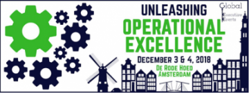 Unleashing Operational Excellence
