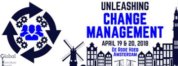 Unleashing Change Management