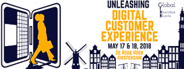 Unleashing Digital Customer Experience