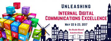 UNLEASHING INTERNAL DIGITAL COMMUNICATION EXCELLENCE